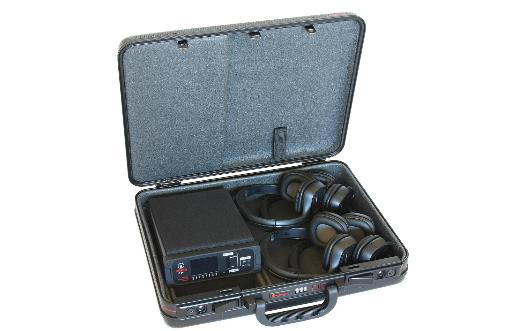 D-06录音阻断器