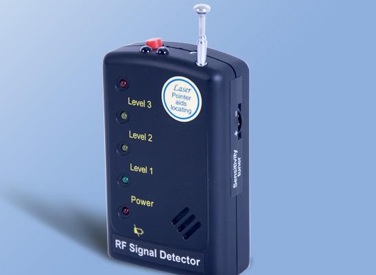 SH-055GRP无线信号侦测器