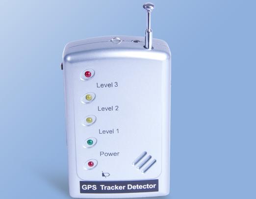 确保安SH-055SDV GPS跟踪器/GSM窃听探测器
