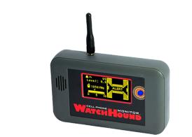 看门犬手机探测仪(Watchhound)
