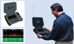 美国Oscor Green 8G新款全频反窃听分析仪