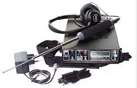 美国CPD-700电话防窃听分析仪