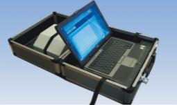 会议室反窃听专用 便携式RF防窃听保护系统
