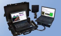 俄罗斯RAKASSANDRA K6 & K21无线电监测系统