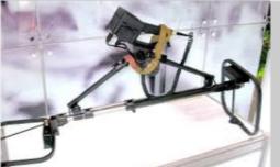 俄罗斯NR-12C手持式可控非线性探测器