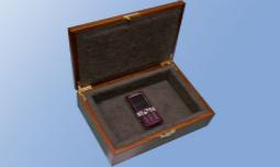 俄罗斯CASKET-4手机语音信息的保护设备