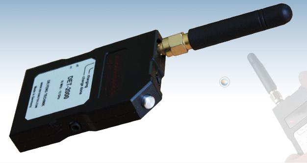 DET-2000无线窃听检测仪