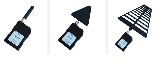 德国DET-2000无线窃听窃拍检测仪