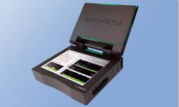 英国进口RAPTOR RXi全频率反窃听分析仪