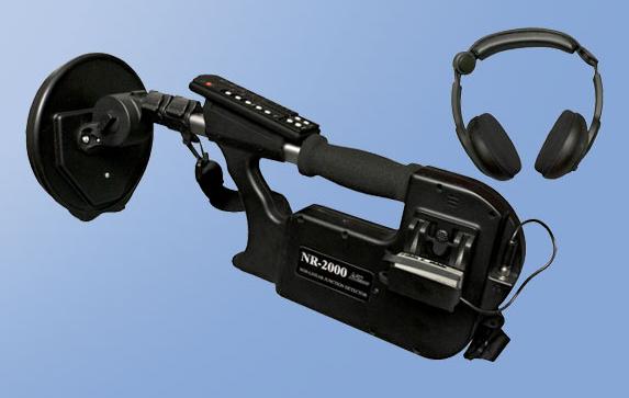 NR-2000非线性节点探测器