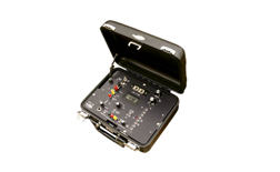 ETA-3A 电话线路分析仪