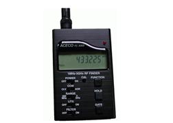 FC3002全频无线信号侦测仪 反偷拍无线频率侦搜神器